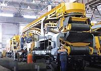 «Синара - Транспортные Машины» - взаимодействие и сотрудничество