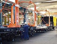 Универсальная платформа ПМ-820